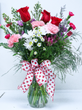 sweet mix valentine
