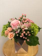 Sweet mom Vase arrangement