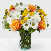 Sweet Moments Vase Arrangement