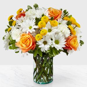 Sweet Moments Vase Arrangement