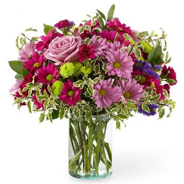 Sweet Nothings Bouquet - B34