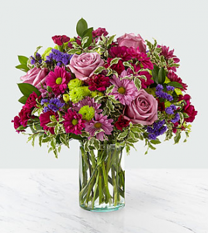 Sweet Nothings™ Bouquet by FTD  in Valley City, OH | HILL HAVEN FLORIST & GREENHOUSE