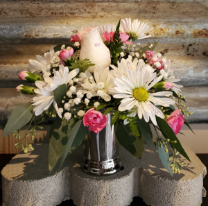 Sweet on You local delivery to all lorain county   in Elyria, OH | PUFFER'S FLORAL SHOPPE, INC.