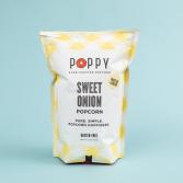 Sweet Onion Popcorn