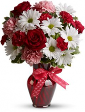 Sweet Petite Vase Arrangement