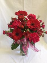 Sweet Romance Valentines Day