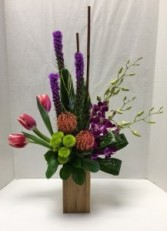 Sweet & Sassy Modern Arrangement
