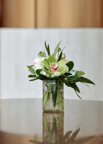 Sweet Scent Floral Arrangement
