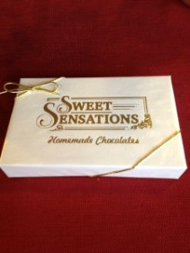 Sweet Sensations Handmade Chocolates Upgrade Add-On