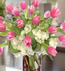 Sweet Sensations  Vase