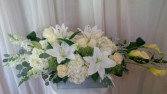 Sweet Serenity Floral Arrangement