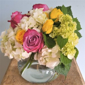 Sweet Simplicity  Vased Arrangement  in Winter Springs, FL | WINTER SPRINGS FLORIST AND GIFTS