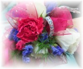 Sweet Sixteen Wrist Corsage Inspirations Designed Corsage