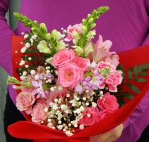 Sweet Something  Bouquet