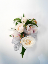Sweet Sophistication  Prom Corsage