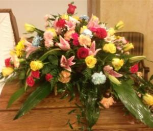 Sweet Spirit Soft Pastel Colors Floral Arrangement in Plainview, TX   Kan Del's Floral, Candles & Gifts