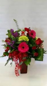 Sweet Splendor  Vase Arrangement