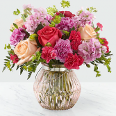 Sweet Spring Bouquet 19-S3s