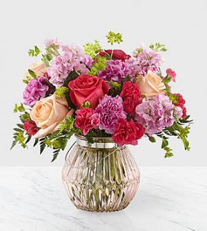 Sweet Spring Bouquet  in Dearborn, MI | LAMA'S FLORIST