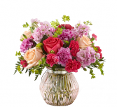 Sweet Spring Bouquet