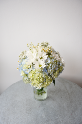 Sweet Spring Bridal Bouquet