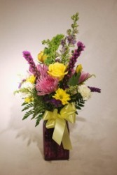 Sweet Spring floral