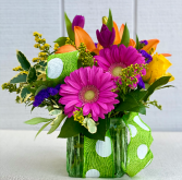 Sweet Spring Powell Florist Exclusive