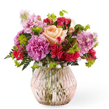 Sweet Spring Vase