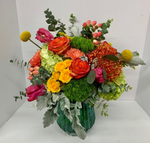 Sweet success  in Liberal, KS | THE FLOWER BASKET