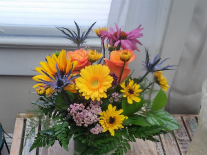 Sweet Summer Local in Nassawadox, VA | Florist By The Sea