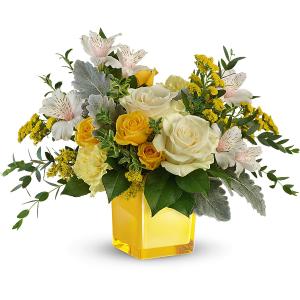 Sweet Sunlight TEV59-5 in Rossville, GA   Ensign The Florist