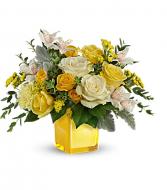 Sweet Sunshine Bouquet PFD-E-205   (TEV59-5)