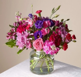 Sweet Surprise Cinched vase collection