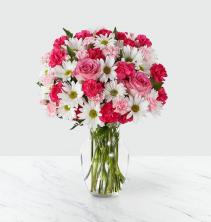 Sweet Surprises Vase Arrangement