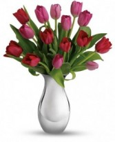 Sweet Surrender Bouquet by Enchanted Florist