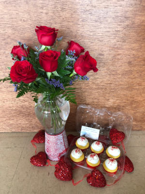 Sweet, Sweet Love Valentine's Day in Canton, GA | Chambers Florist & Gifts