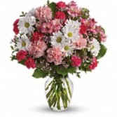 Sweet Tender Moments Floral Bouquet