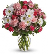 Sweet Tenderness Bouquet Valentine's Day Bouquet