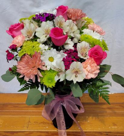Sweet Thing Vase Arrangement