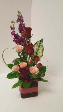 FS Sweet Thought of Bouquet