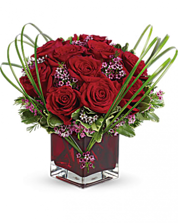 Sweet Thoughts Bouquet Valentine's Day