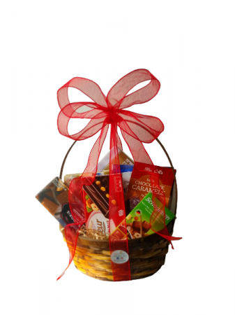 Sweet Tooth Sweet Basket