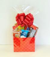 Sweet Treats Bag Valentine's Day