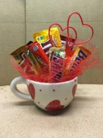 Sweet Treats valentine