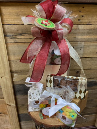 Sweet wishes  Goodies