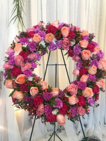 Sweet  Wreath