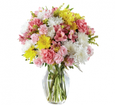 Sweeter than Ever - 4928 Vase Arrangement