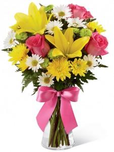 Sweetest Blooms Bouquet Arrangement