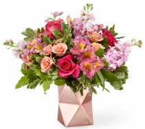 Sweetest Crush FTD Bouquet