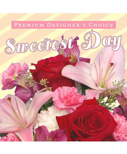 Sweetest Day Beauty Premium Designer's Choice